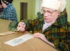 Дневник бедной россиянки